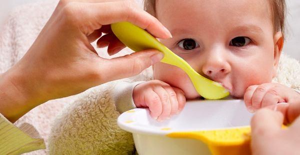 Увлажняющий крем для ребенка при дерматите