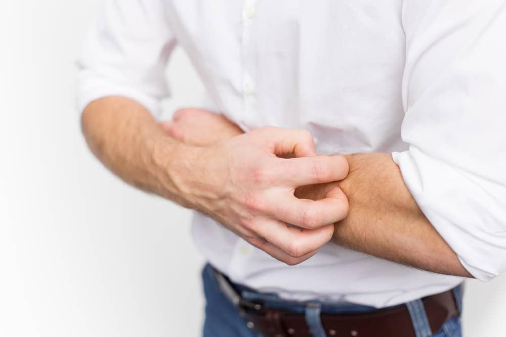 Дерматит - причины, симптомы и лечение дерматита
