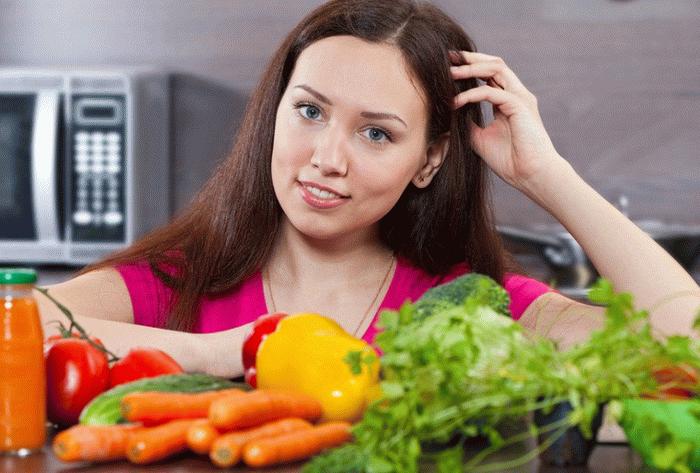 Диета при псориазе: таблица продуктов и меню на неделю