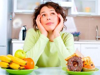 как правильно соблюдать диету голову