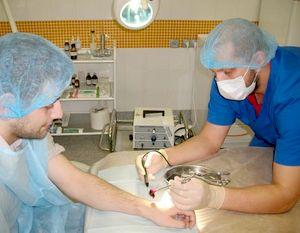 Фурункулы. Народные методы лечения