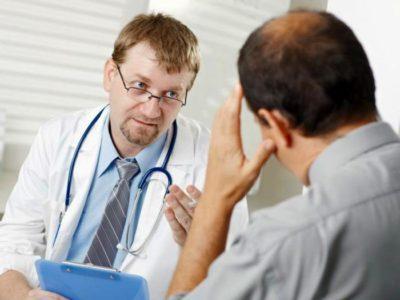 Фурункул на мошонке у мужчин: как выглядит, опасность, особенности лечения