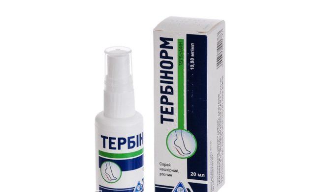Тербинафин мазь от грибка: цены, отзывы, как применять, аналоги мази