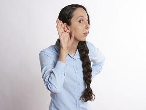 Фиброма на мочке уха