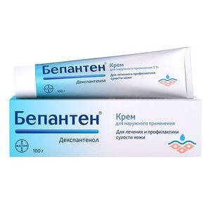 Мази от атопического дерматита для детей